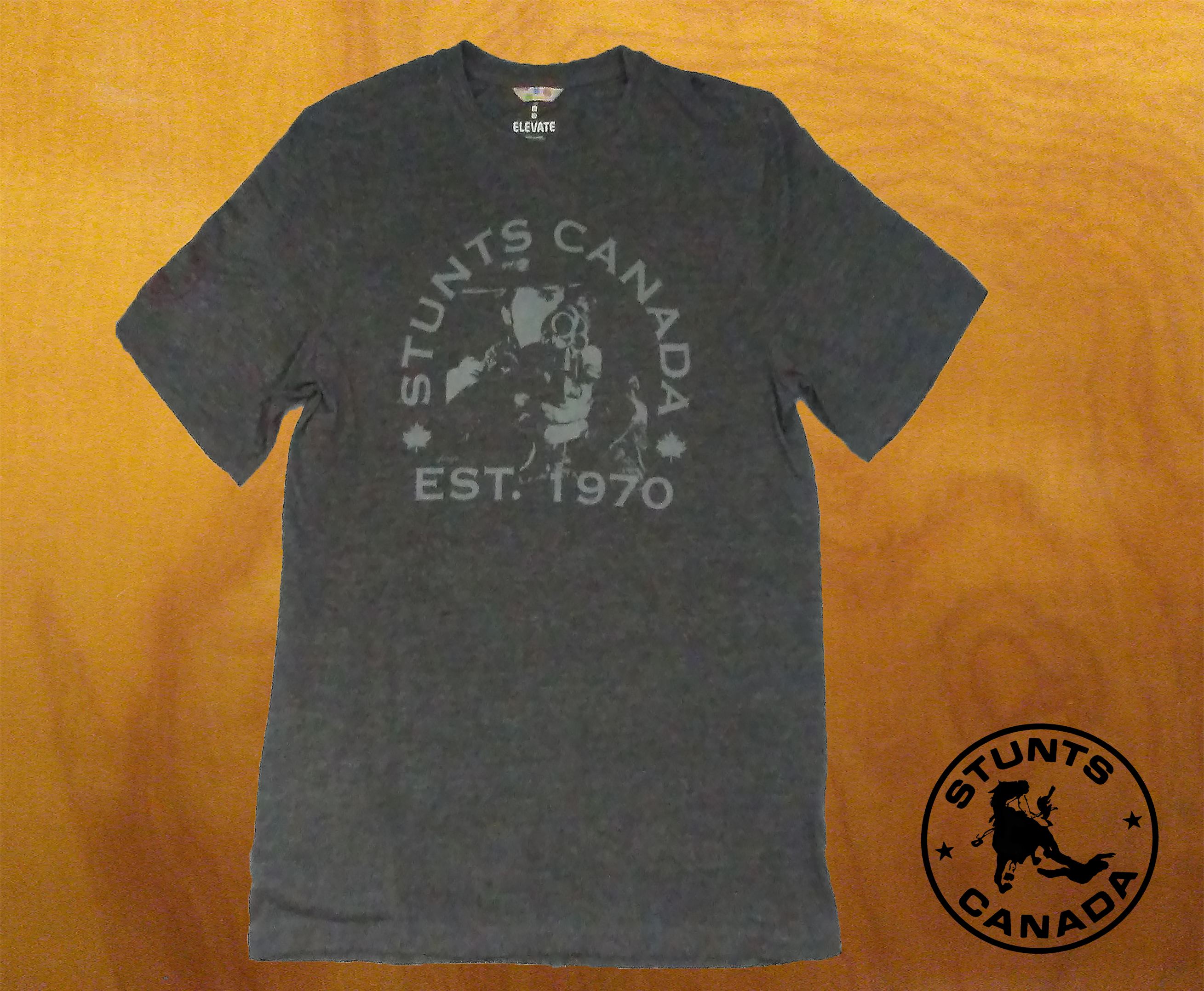 SC Founder Alex Green T-Shirt – $25