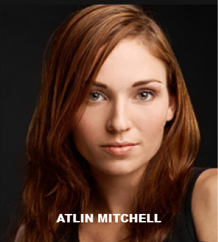 Atlin Mitchell