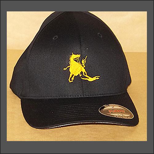 Stunts Canada Logo Baseball Hat – $20