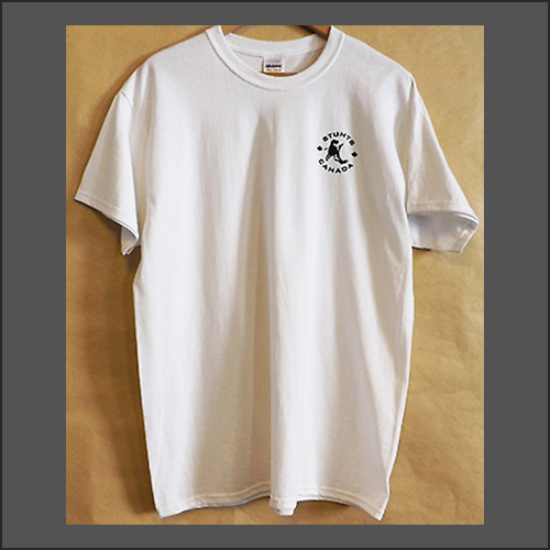 Basic SC T-Shirt – $20