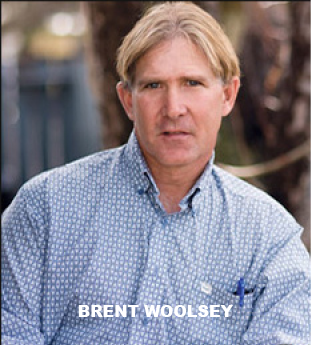 Brent Woolsey