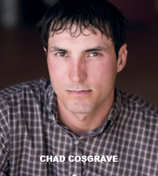 Chad Cosgrave