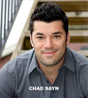 Chad Sayn
