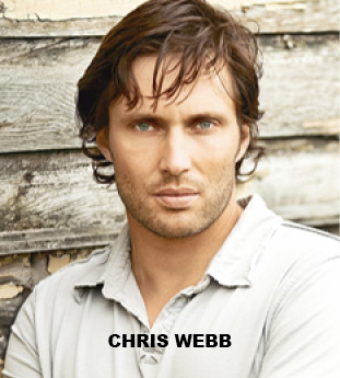 Chris Webb