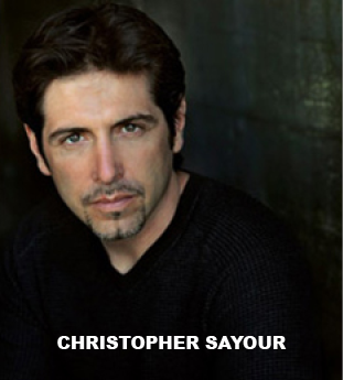 Christopher Sayour
