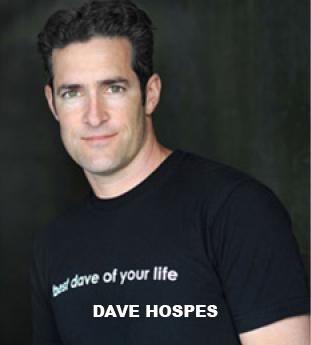 Dave Hospes