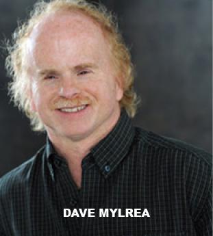 Dave Mylrea