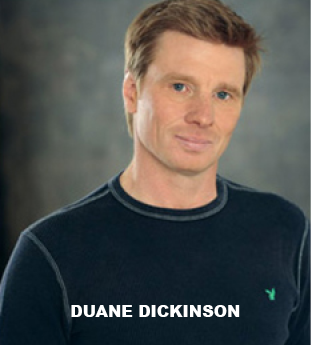 Duane Dickinson