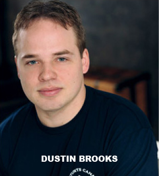 Dustin Brooks