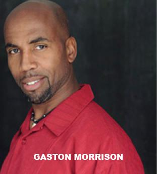 Gaston Morrison