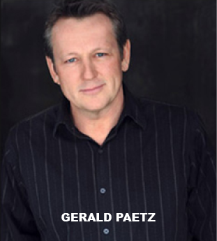 Gerald Paetz