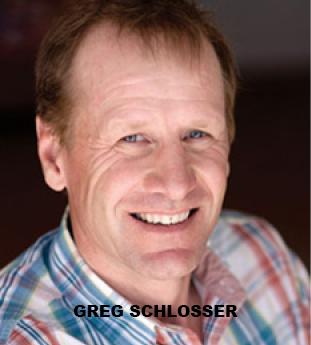 Greg Schlosser