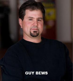Guy Bews