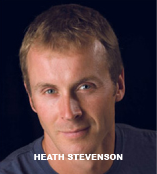 Heath Stevenson
