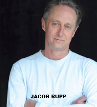 Jacob Rupp
