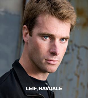 Leif Havdale