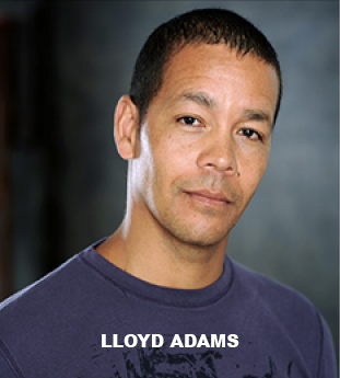 Lloyd Adams