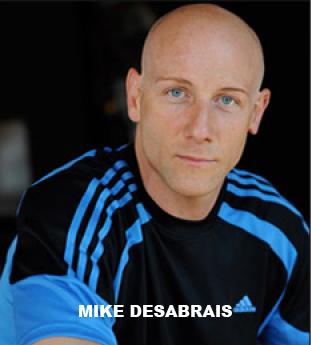 Mike Desabrais