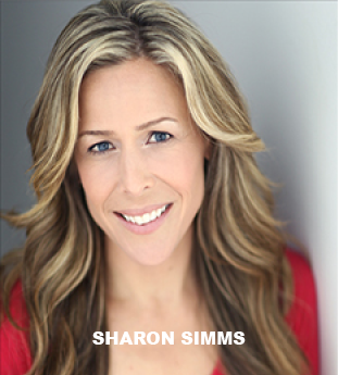 Sharon Simms