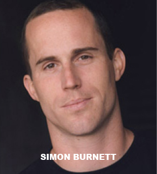 Simon Burnett