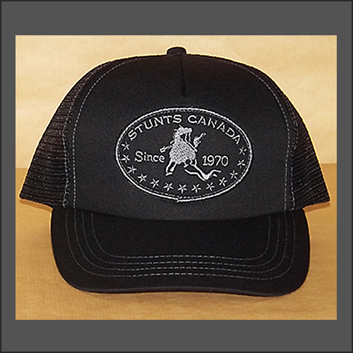 SC Trucker Hat – $15
