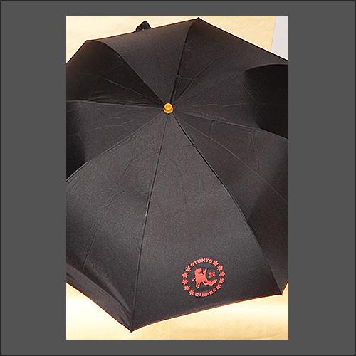 Stunts Canada Umbrella – $20