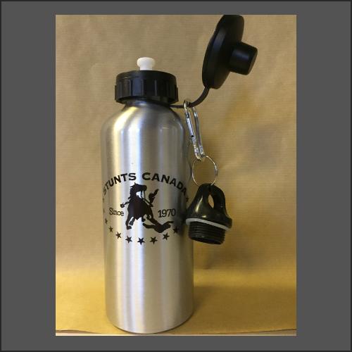 Stunts Canada Water Bottle – $15