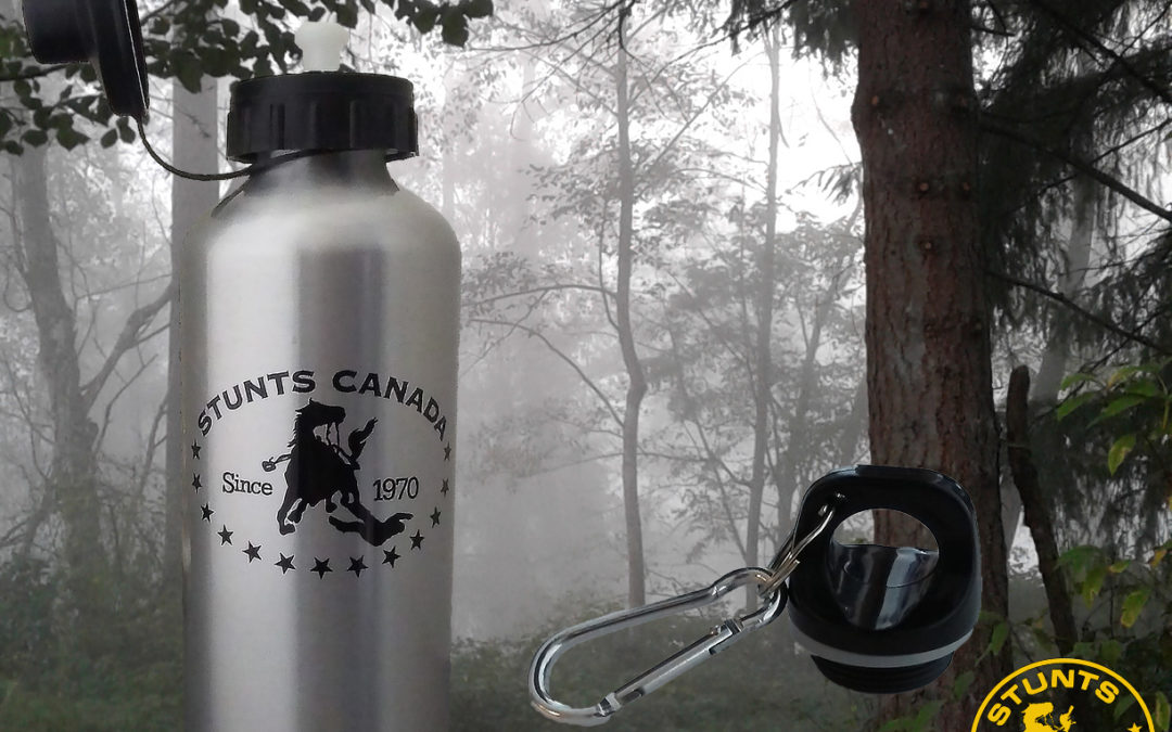 SC Water Bottle – $17