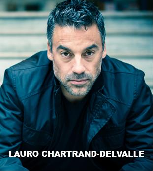 Lauro Chartrand-DelValle