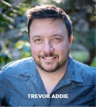 Trevor Addie