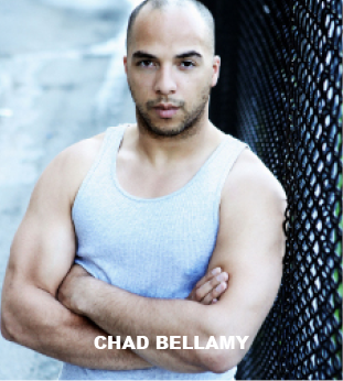 Chad Bellamy