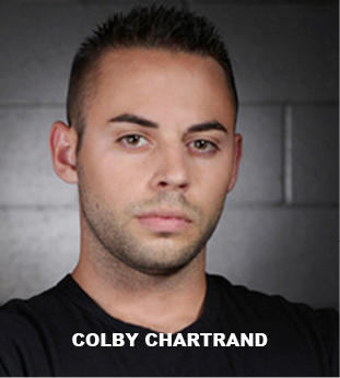 Colby Chartrand