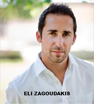 Eli Zagoudakis