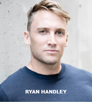 Ryan Handley