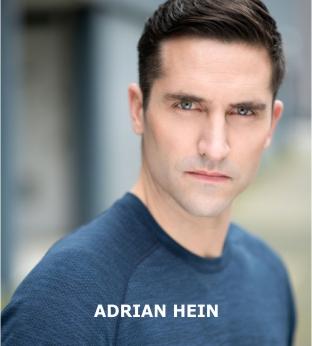 Adrian Hein