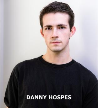 Danny Hospes