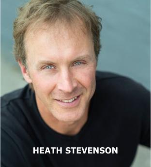 Heath Stevenson