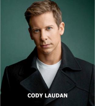 Cody Laudan