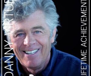 Congratulations to Danny Virtue, recipient of the Sam Payne Lifetime Achievement Award 2018!